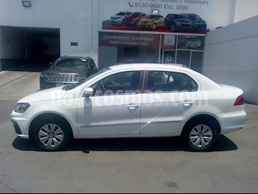 Foto venta Auto usado Volkswagen Gol I - Motion (2018) color Blanco Candy precio $178,000