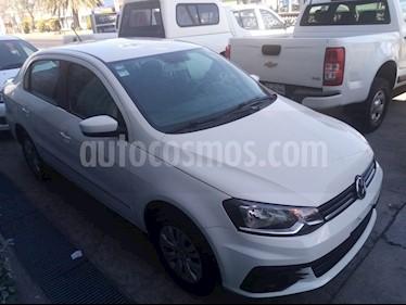 Volkswagen Gol Trendline Ac usado (2017) color Blanco precio $159,000