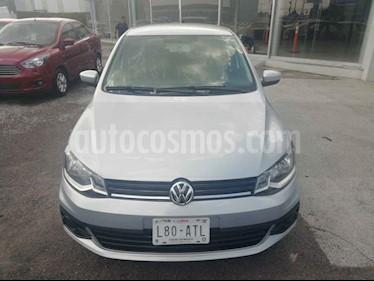 Volkswagen Gol Trendline usado (2018) color Plata precio $149,000