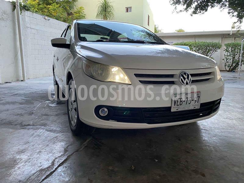 Volkswagen Gol Trendline Ac usado (2012) color Blanco precio $80,000
