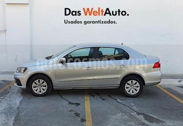Volkswagen Gol Trendline usado (2018) color Plata precio $180,000