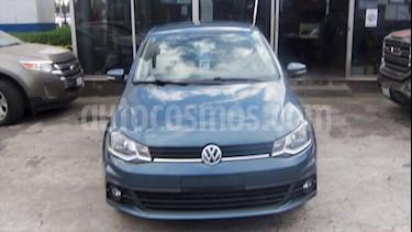 Volkswagen Gol Connect usado (2017) color Azul Electrico precio $132,000