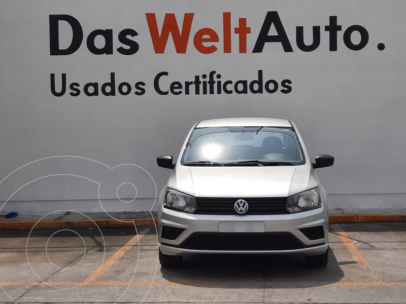 Foto Volkswagen Gol HB TRENDLINE L4 TM usado (2020) precio $225,000