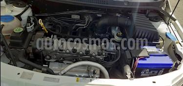 Foto Volkswagen Gol CL usado (2016) color Blanco Candy precio $115,000