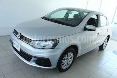 Volkswagen Gol Trendline usado (2018) color Marron precio $185,000
