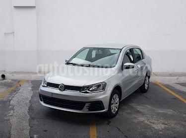 Foto Volkswagen Gol Trendline usado (2018) color Gris precio $178,000