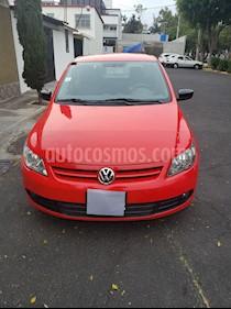 Volkswagen Gol GT usado (2010) color Rojo precio $80,500
