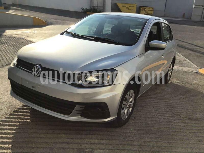 Volkswagen Gol Trendline usado (2018) color Blanco precio $75,000