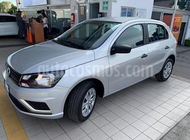 Volkswagen Gol Trendline usado (2019) color Plata precio $189,900