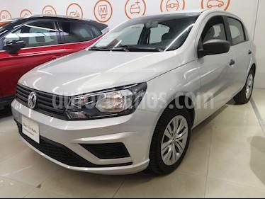 Volkswagen Gol Trendline Ac Seguridad usado (2019) color Plata precio $175,000