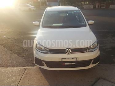 Volkswagen Gol Trendline usado (2017) color Blanco precio $111,000