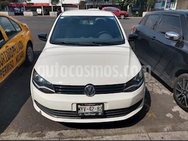 Volkswagen Gol CL usado (2013) color Blanco Candy precio $118,000