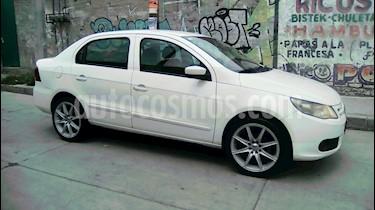 Foto venta Auto usado Volkswagen Gol Trendline Ac (2010) color Blanco precio $75,000