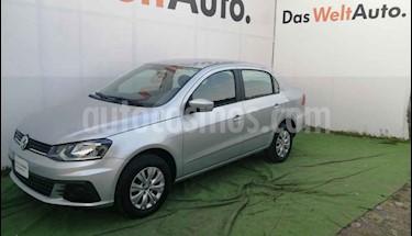 Volkswagen Gol Trendline I-Motion Aut usado (2018) color Plata precio $186,000