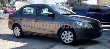 Foto Volkswagen Gol Trendline usado (2009) color Gris precio $74,000