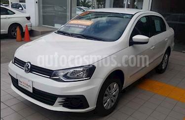 Volkswagen Gol Trendline usado (2018) color Blanco precio $181,000
