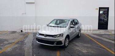 Foto Volkswagen Gol Trendline usado (2018) color Plata precio $191,200