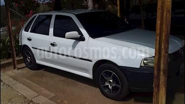 foto Volkswagen Gol 5 Ptas. Basic usado (2001) color Blanco precio u$s2.400