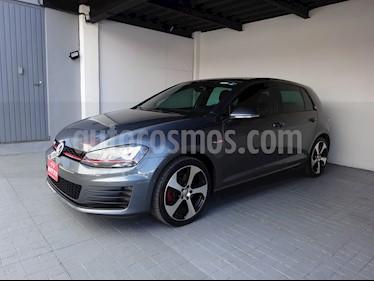 Foto venta Auto usado Volkswagen Golf GTI 2.0T DSG Navegacion (2017) color Gris Carbono precio $425,000
