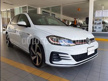 Foto Volkswagen Golf GTI 2.0T DSG Piel usado (2019) color Blanco precio $495,000