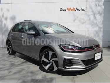 Foto venta Auto Seminuevo Volkswagen Golf GTI 2.0T DSG Piel (2018) color Gris Carbono precio $490,000