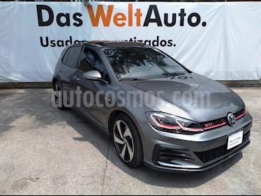 Foto venta Auto usado Volkswagen Golf GTI 2.0T DSG Piel (2019) color Gris Platino precio $510,000