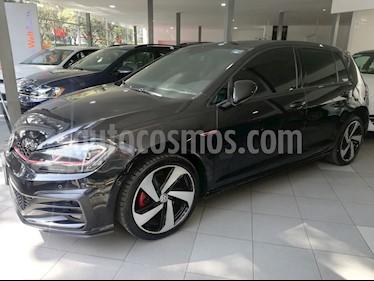 Foto venta Auto Seminuevo Volkswagen Golf GTI 2.0T DSG Piel (2018) color Negro