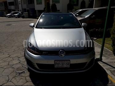 Foto venta Auto usado Volkswagen Golf GTI 2.0T DSG Piel (2015) color Plata Reflex precio $285,000