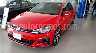 Foto venta Auto Seminuevo Volkswagen Golf GTI 2.0T DSG Piel (2018) color Rojo Tornado precio $519,990