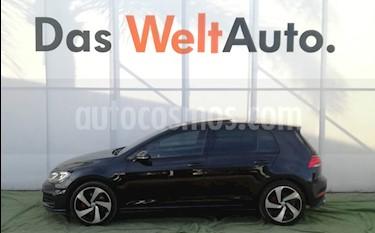 Foto venta Auto usado Volkswagen Golf GTI 2.0T DSG (2018) color Negro Profundo precio $455,000