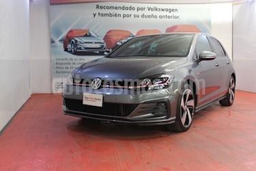 Foto venta Auto usado Volkswagen Golf GTI 2.0T DSG (2018) color Gris Carbono precio $467,000