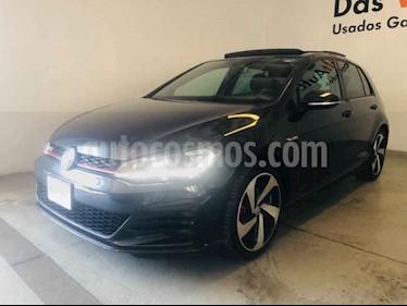 Foto venta Auto usado Volkswagen Golf GTI 2.0T Piel (2019) color Negro precio $500,000