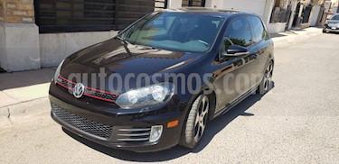 Foto venta Auto usado Volkswagen Golf GTI 2.0T (2011) color Negro precio $135,500