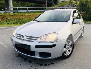 Foto venta Auto usado Volkswagen Golf GTI 5P 1.8 (2005) color Gris Plata  precio u$s3.500
