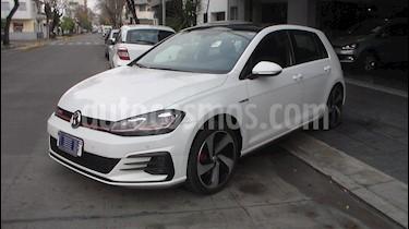 Volkswagen Golf GTI 5P 2.0 TSI DSG usado (2018) color Blanco precio u$s34.900