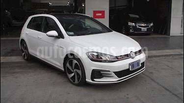 Foto venta Auto usado Volkswagen Golf GTI 5P 2.0 TSI DSG (2018) color Blanco precio u$s32.500