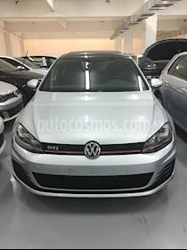 Foto venta Auto nuevo Volkswagen Golf GTI 5P 2.0 TSI DSG color Gris Platina precio $1.380.000