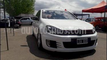 Foto venta Auto usado Volkswagen Golf GTI 5P 2.0 TSI (2012) color Blanco Candy precio u$s21.500