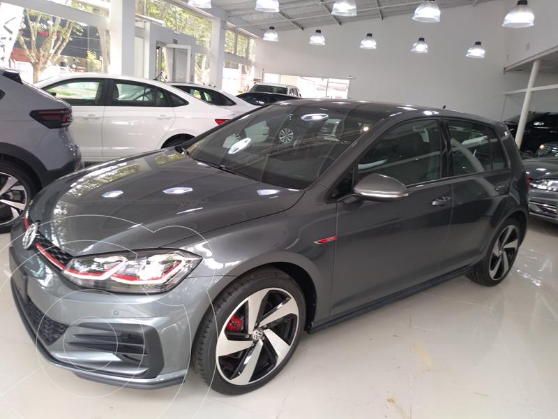 Foto Volkswagen Golf GTI 5P 2.0 TSI DSG nuevo color A eleccion precio u$s45.500