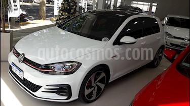 Volkswagen Golf GTI 5P 2.0 TSI DSG Nav usado (2019) color Blanco Candy precio u$s37.500