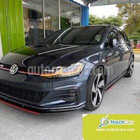 foto Volkswagen Golf GTi 2.0 TSI Performance  usado (2019) color Azul precio $89.990.000