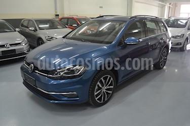 Foto venta Auto nuevo Volkswagen Golf Variant 1.4 TSI Comfortline DSG color Azul Seda precio $1.109.000