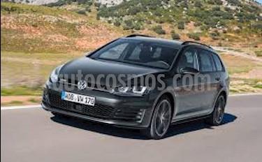 Volkswagen Golf Variant - usado (2019) color Negro precio $1.398.000
