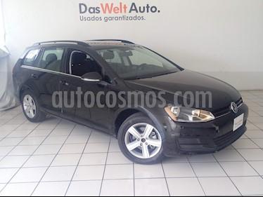 Foto venta Auto usado Volkswagen Golf 1.4 T (2016) color Negro precio $279,900