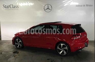 Foto venta Auto usado Volkswagen Golf 1.4 T (2018) color Rojo precio $429,000