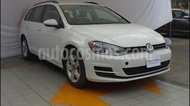 Foto venta Auto usado Volkswagen Golf 1.4 T (2016) color Blanco precio $281,000