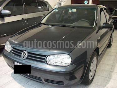 Foto venta Auto Usado Volkswagen Golf 1.6 Comfortline (2003) color Gris precio $154.900