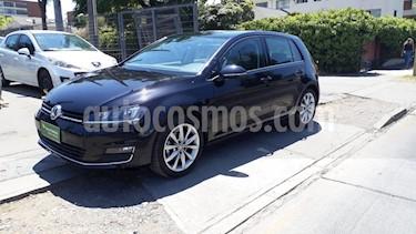 Foto venta Auto usado Volkswagen Golf 2.0L TDI Sport DSG (2018) color Negro precio $15.680.000