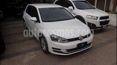 Foto venta Auto usado Volkswagen Golf 5P 1.4 TSi Comfortline DSG (2015) color Blanco precio $400.000