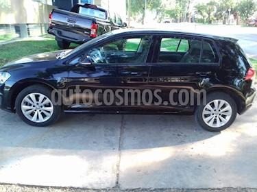 Foto venta Auto usado Volkswagen Golf 5P 1.4 Comfortline (2016) color Negro precio $634.997